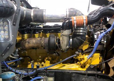 Dane's Heavy Duty Repair - Service Gallery Image - Heavy Duty Repair - Red Deer, Alberta